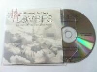 The Zombies - A Moment In Time - Scarce 1trk promo CD