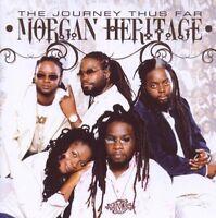 Morgan Heritage: The Journey Thus Far (CD/DVD) CD