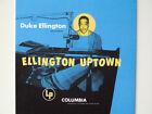 Duke Ellington - Ellington Uptown (CD wie neu/like new) + Bonus Tracks
