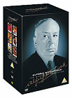 Alfred Hitchcock - Master Of Suspense (DVD, 2009, 7-Disc Set, Box Set)