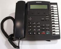 Samsung KPDCS-12B - 12 Button Phone - Telephone - Inc VAT & Warranty