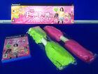 Sony Play Station 2 Pom Pom Party Eye Toy Game PS2 New Sealed PAL Game & Poms