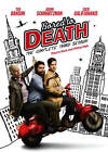 Bored to Death: The Complete Third Season (DVD, 2012, 2-Disc Set)