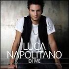 LUCA NAPOLITANO - Di me - FEDERICA CAMBA CD 2010 SIG
