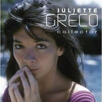 Juliette Greco - Collector (NEW CD)