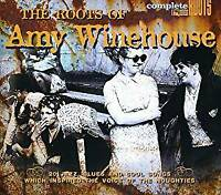 Roots Of Amy Winehouse - Various (NEW CD)