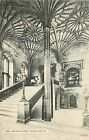 ANGLETERRE hall staircase christ church oxford
