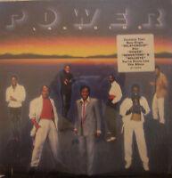 LAKESIDE - Power ~ VINYL LP US PRESS