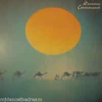 SANTANA - Caravanserai ~ GATEFOLD VINYL LP