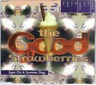 The Good Strawberries Eyes On A Summer Day Cd Single