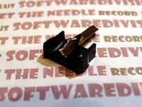 Replacement Diamond Stylus for  SHURE M75ED N75ED-2 M75-ED II   DUAL CS1225/1