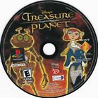 ***TREASURE PLANET PS1 PLAYSTATION 1 DISC ONLY~~~