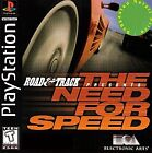 Road & Track Presents: The Need for Speed (Sony PlayStation 1, 1996)