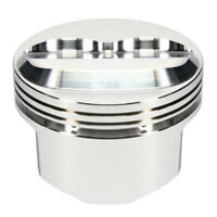 """SRP 140678 Piston Set; Forged 4032 11.0cc Dome 4.030"""" bore for Chevy 350 SBC"""