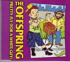 The Offspring Pretty Fly (For A White Guy) Cd 2 Cd Single