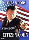 Citizen Cohn (DVD, 2001)