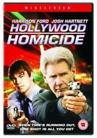 Hollywood Homicide [DVD] [2004], Very Good DVD, Lou Diamond Phillips, Gladys Kni
