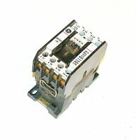 Ge cl00a310t electric motor starter relay ebay for General electric motor starters