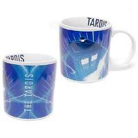 CLEARANCE PRICED Doctor Who 11 oz Coffee Mug: Tardis