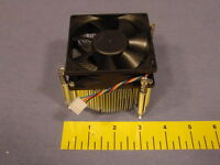 DELL INSPIRON WN7GG 620 620S CPU COOLING FAN & HEATSINK 1VVH1-A00 NEW