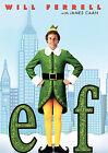 Elf (DVD, 2004, 2-Disc Set)