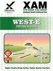 West-E Physics 0265 by Sharon Wynne (2008, Paperback)