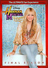 Hannah Montana: Forever - The Final Season (DVD, 2011, 2-Disc Set, With 28-Page Tribute Book)
