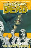 Walking Dead Volume 4: The Heart's Desire Softcover Graphic Novel
