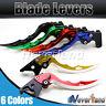 CNC Blade Brake Clutch Levers for KTM Super Duke 2005-2012 2006 2007 2008 2009