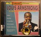 """LOUIS ARMSTRONG """"GREATEST HITS"""" - CD - OVP"""