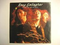 """RORY GALLAGHER """"PHOTO FINISH"""" - LP"""