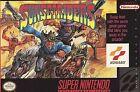 Sunset Riders (Super Nintendo, 1993)