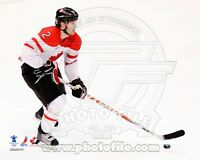 Duncan Keith Team Canada 2010 Winter Olympics Action Photo 8x10 #1