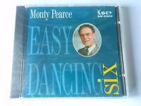 SEQUENCE-BALLROOM DANCING cd MONTY PEARCE easy dancing 6