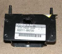 Nissan Almera N16 Almera Tino V10M LH Front Bumper Stay 62211-BN730 Genuine