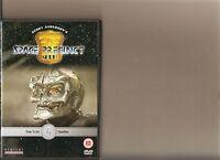 SPACE PRECINCT 2040 VOLUME 4 DVD  2 EPISODES GERRY ANDERSON VOL 4