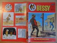 ♫♫♫ Bessy Nr. 41 Bastei-Verlag Orginal ♫♫♫