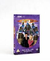Doctor Who - Series 1 Vol.4 (DVD, 2005)