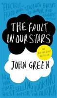 The Fault in Our Stars by John Green (Hardback, 2012)