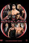 WWE - Backlash 2006 (DVD, 2006)