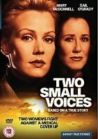 Two Small Voices (DVD, 2008)