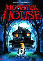 Monster House (DVD, 2006)