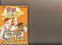 DICK AND DOM IN DA BUNGALOW THE DIRTY NORRIS FILES DVD KIDS BBC