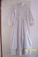 Laura Ashley Prairie Dress (Reduced)