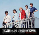 The Lost Rolling Stones Photographs, Larry Marrion