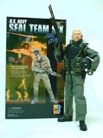 "Dragon Models Modern 1/6 scale US Navy Seal Team Six 12"" Figure Rick 72005"