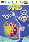 Teletubbies - OOOH! (DVD, 2003)