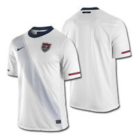 Nike~USA UNITED STATES of AMERICA Football Soccer shirt AUTHENTIC Jersey~Mens XL