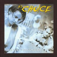 K's Choice - The Great Subconscious Club Yellow  (LP - 2017 - EU - Original)