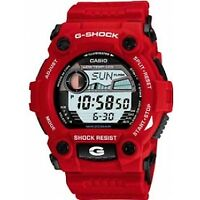 Casio G-Shock Watch With World Time - Brand New!